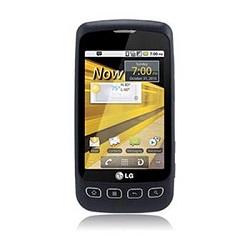 Entfernen Sie LG SIM-Lock mit einem Code LG Optimus S