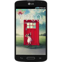 Entfernen Sie LG SIM-Lock mit einem Code LG F70