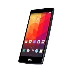 Entfernen Sie LG SIM-Lock mit einem Code LG Magna