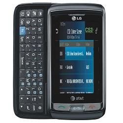 Entfernen Sie LG SIM-Lock mit einem Code LG GR700