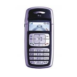 Entfernen Sie LG SIM-Lock mit einem Code LG F7100