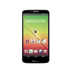 Entfernen Sie LG SIM-Lock mit einem Code LG G2 L-01F