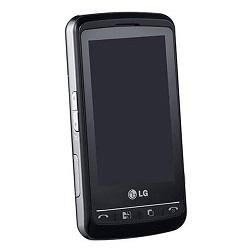 Entfernen Sie LG SIM-Lock mit einem Code LG KS660