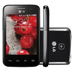 Entfernen Sie LG SIM-Lock mit einem Code LG Optimus L2 II E435
