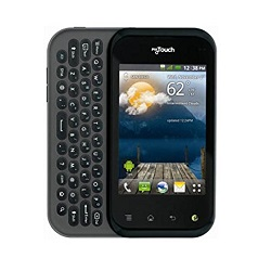 Entfernen Sie LG SIM-Lock mit einem Code LG myTouch Q LGC800DG