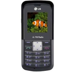 Entfernen Sie LG SIM-Lock mit einem Code LG Rubi