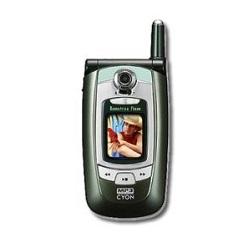 Entfernen Sie LG SIM-Lock mit einem Code LG LP3800