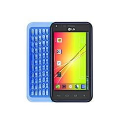 Entfernen Sie LG SIM-Lock mit einem Code LG Optimus F3Q