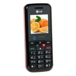 Entfernen Sie LG SIM-Lock mit einem Code LG GS100