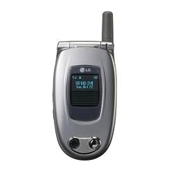 Entfernen Sie LG SIM-Lock mit einem Code LG TD6000