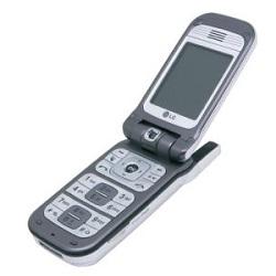 Entfernen Sie LG SIM-Lock mit einem Code LG U8210