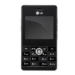 Entfernen Sie LG SIM-Lock mit einem Code LG KE820