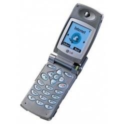 Entfernen Sie LG SIM-Lock mit einem Code LG 510