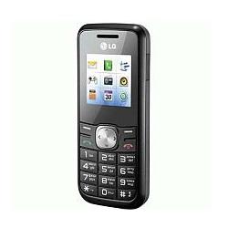Entfernen Sie LG SIM-Lock mit einem Code LG GS101