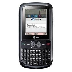 Entfernen Sie LG SIM-Lock mit einem Code LG C100 Wink