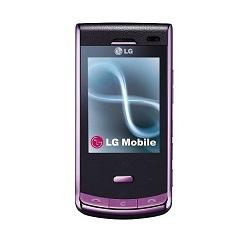 Entfernen Sie LG SIM-Lock mit einem Code LG KS750