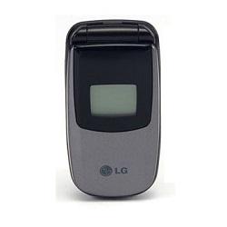 Entfernen Sie LG SIM-Lock mit einem Code LG KG120