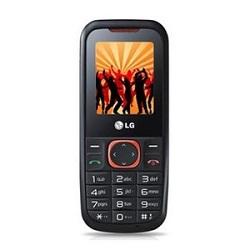 Entfernen Sie LG SIM-Lock mit einem Code LG A120