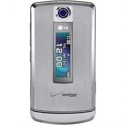 Entfernen Sie LG SIM-Lock mit einem Code LG VX8700