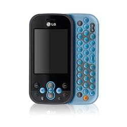 Entfernen Sie LG SIM-Lock mit einem Code LG TE365