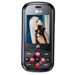 Entfernen Sie LG SIM-Lock mit einem Code LG GB280