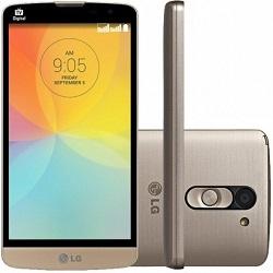 Entfernen Sie LG SIM-Lock mit einem Code LG L Prime