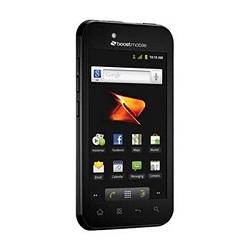 Entfernen Sie LG SIM-Lock mit einem Code LG Marquee LS855