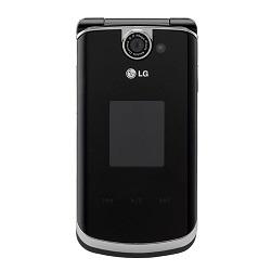 Entfernen Sie LG SIM-Lock mit einem Code LG U830
