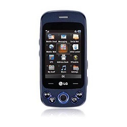 Entfernen Sie LG SIM-Lock mit einem Code LG GW370 Rumour Plus
