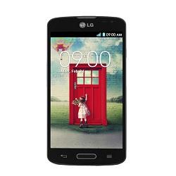 Entfernen Sie LG SIM-Lock mit einem Code LG F90