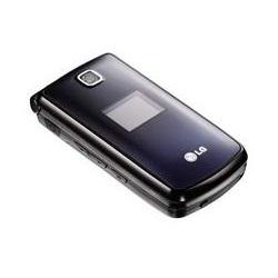 Entfernen Sie LG SIM-Lock mit einem Code LG MG295
