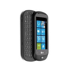 Entfernen Sie LG SIM-Lock mit einem Code LG C900 Swift 7Q