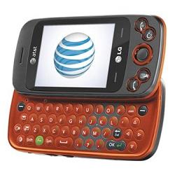 Entfernen Sie LG SIM-Lock mit einem Code LG Neon 2