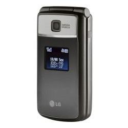 Entfernen Sie LG SIM-Lock mit einem Code LG MG296 Orion