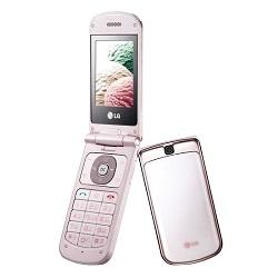 Entfernen Sie LG SIM-Lock mit einem Code LG GD310
