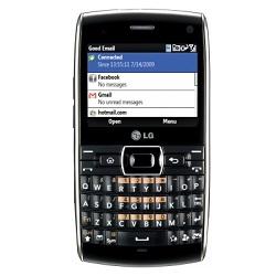 Entfernen Sie LG SIM-Lock mit einem Code LG GW550