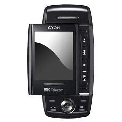 Entfernen Sie LG SIM-Lock mit einem Code LG SD910
