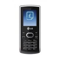 Entfernen Sie LG SIM-Lock mit einem Code LG a140