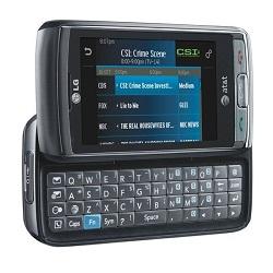 Entfernen Sie LG SIM-Lock mit einem Code LG Vu Plus
