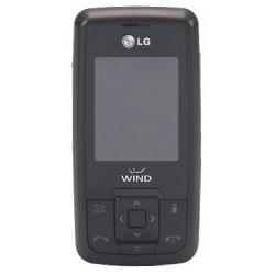 Entfernen Sie LG SIM-Lock mit einem Code LG KG291