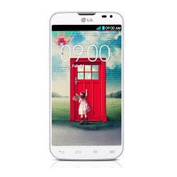 Entfernen Sie LG SIM-Lock mit einem Code LG L90