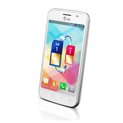 Entfernen Sie LG SIM-Lock mit einem Code LG Optimus L4 II Dual