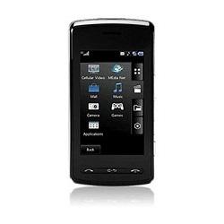Entfernen Sie LG SIM-Lock mit einem Code LG CU915 Vu