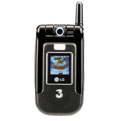 Entfernen Sie LG SIM-Lock mit einem Code LG U8360