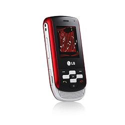 Entfernen Sie LG SIM-Lock mit einem Code LG KP265d