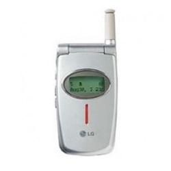 Entfernen Sie LG SIM-Lock mit einem Code LG VX1