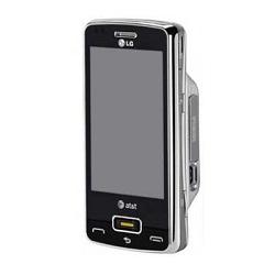 Entfernen Sie LG SIM-Lock mit einem Code LG GW820 eXpo