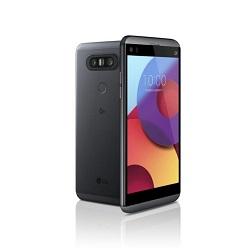 Entfernen Sie LG SIM-Lock mit einem Code LG Q8