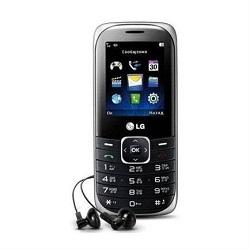 Entfernen Sie LG SIM-Lock mit einem Code LG A160