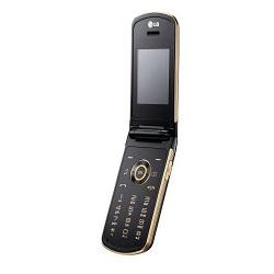 Entfernen Sie LG SIM-Lock mit einem Code LG GD350